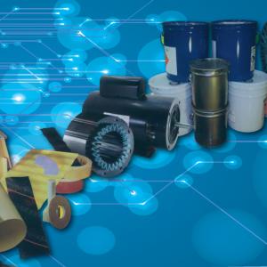 Material para fabricación y reparación de equipos electrónicos